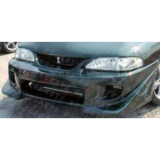 Mustang 94-98 BZ style Front bumper