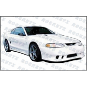 Mustang 94-98 S2 style Side skirts
