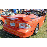 Mustang 94-98 S style Front bumper