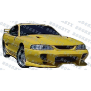 Mustang 94-98 Vader style Front bumper