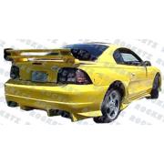 Mustang 94-98 Vader style Rear bumper