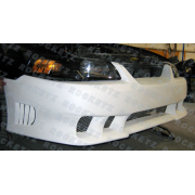Mustang 99-04 S style Front bumper