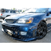 Civic 01 Spyder style Front bumper
