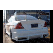 Civic 01 BX style Rear bumper