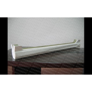Civic 06-08 DS style Side skirts 4D