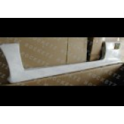 Civic 88-91 BZ2 style Side skirts 3D