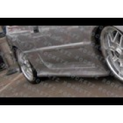 Civic 88-91 BZ style Side skirts 3D