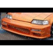 Civic 88-91 M style Front bumper 3D
