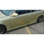 Civic 96-00 BX style Side skirts 2/3D
