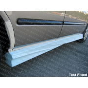 Civic 96-00 EX style Side skirts 4D