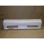 CRX 88-91 CB style Rear bumper 3D