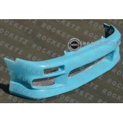 CRX 88-91 CW style Front bumper 3D
