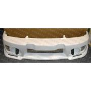 CRX 88-91 EV5 style Front bumper 3D