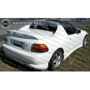 DelSol 93-96 M style Side skirts 2D