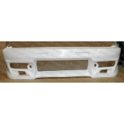 Prelude 88-91 DL style Front bumper 2D