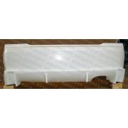 Prelude 92-96 BCZ style Rear bumper 2D