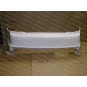 Prelude 92-96 D style Rear bumper 2D