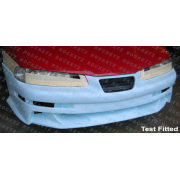 Prelude 92-96 EX style Front bumper 2D