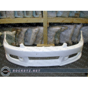 Prelude 97-02 B2 style Front bumper 2D
