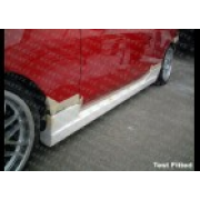Prelude 97-02 BC style Side skirts 2D