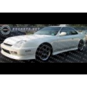 Prelude 97-02 OE style Side skirts 2D