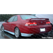 Prelude 97-02 M style Side skirts 2D
