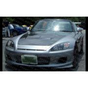 S2000 GD style Front bumper 2D