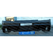 S2000 Vader style Rear bumper 2D