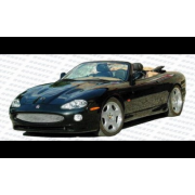 Jaguar XK8 AD style Side skirts