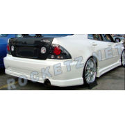 IS300 00+ CW style Side skirts