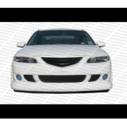 Mazda 6 03+ K style Front bumper 4D