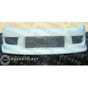 Couger 99+ D style Front bumper