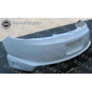 Couger 99+ D/BZ style Rear bumper