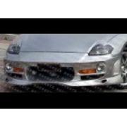 Eclipse 00+ BX style Front bumper