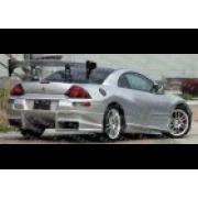 Eclipse 00+ BX style Rear bumper