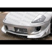Eclipse 00+ BZ style Front bumper