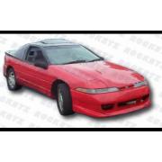 Eclipse 90-91 BX style Front bumper