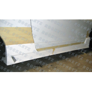 Eclipse 92-94 Vader style Front bumper