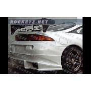 Eclipse 95-98 BX style Rear bumper