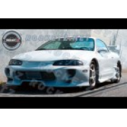 Eclipse 95-96 N style Front bumper