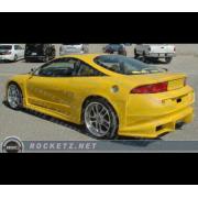 Eclipse 95 NX style rear fender