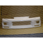 Eclipse 95-96 R33 style Front bumper