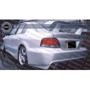 Galant 99 CY2 style Rear bumper