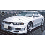 Galant 99 CY2 style Side skirts