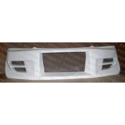 Lancer 02 AW style Front bumper