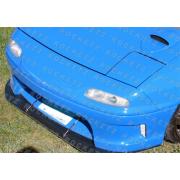 Miata 90-97 Wind Dance style Front bumper