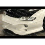 MX6 VS style Front bumper