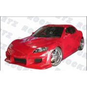 RX8 04+ VS style Front bumper