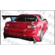 RX8 04+ VS style Rear bumper