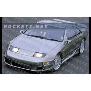 300ZX 90-96 Vader2 style F/B